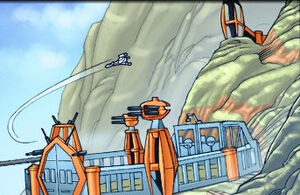 Sentai Fortress