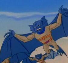 Warrior-bat