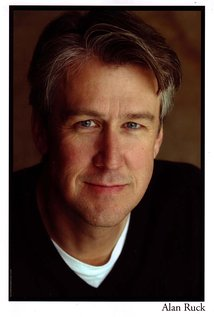 alan ruck the catch