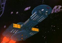 Dominion En Route Ceres