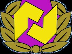 Neosapien Order reworked logo