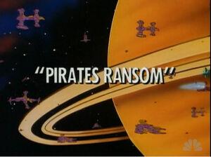 Pirates ransom titlecard
