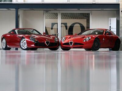 Alfa Romeo-TZ3 Stradale 2011 800x600 wallpaper 01