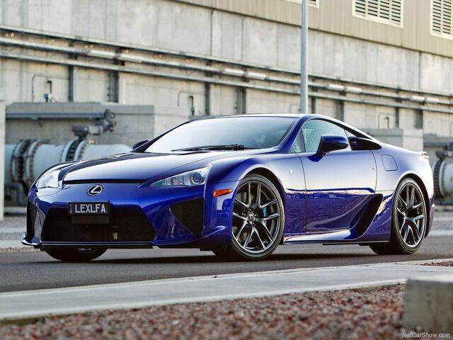 File:Lexus-LFA 2011 800x600 wallpaper 03.jpg