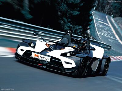 KTM-X-Bow R 2011 800x600 wallpaper 01