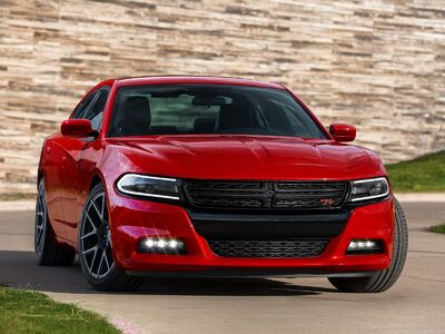 Dodge-Charger 2015 1600x1200 wallpaper 01