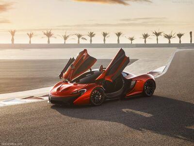 McLaren-P1 Concept 2012 800x600 wallpaper 01