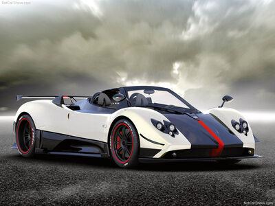 Pagani-Zonda Cinque Roadster 2010 800x600 wallpaper 01