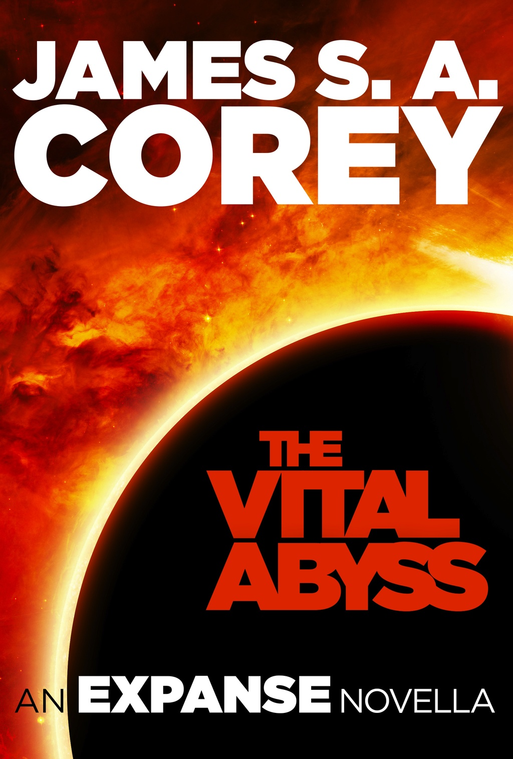 The Vital Abyss The Expanse Wiki Fandom Powered By Wikia