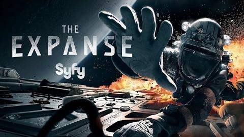 The Expanse - Assault On Spin Station