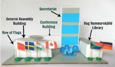 UN-toy-model