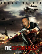 The expendables 2 bruce willis by agustin09-d323y5f