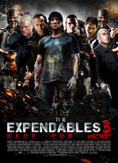The expendables 3 extremely lame terminator jet li etc etc. 30uaeeo