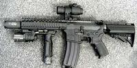 Noveske Rifleworks Diplomat
