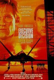 Executive decision ver2