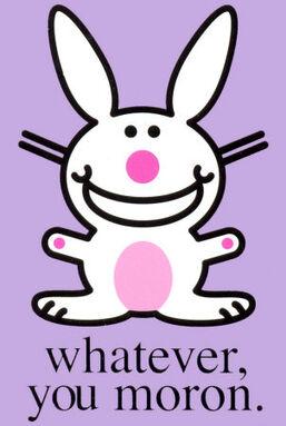 Bunny ha