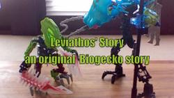 Leviathos' Story Artwork