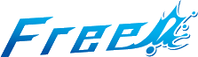 File:Free! Wiki Wordmark.png