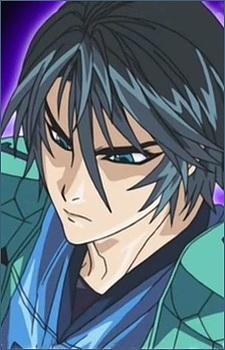 Shun kakei anime