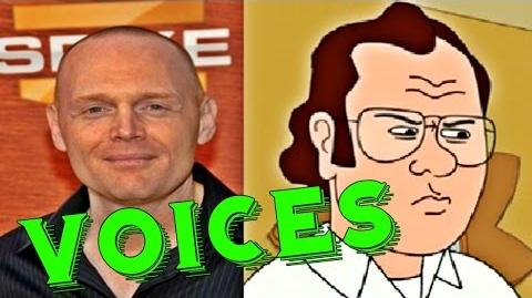 F is for Family Cast - F is for Family Voice Actors - Character Behind The Voice Actors