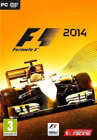 File:F1 2014 PC cover.jpg