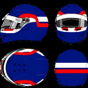 File:Patrick Depailler Helmet.png