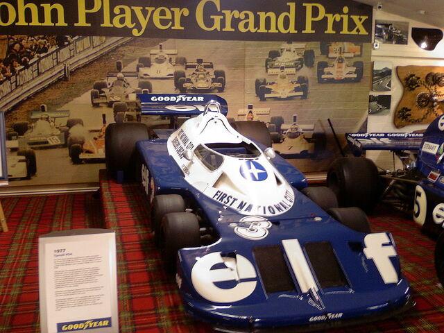 File:Tyrrell P34 1977.jpg