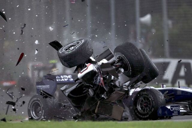 File:Kamui Kobayashi Australian Grand Prix Accident 2010.jpg