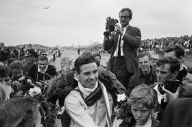 Dutch Grand Prix 1965 III