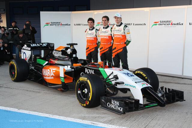 File:Force India VJM07.jpg