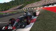 F1 2016 Austria screen 05