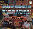 Hup daar is Willem!