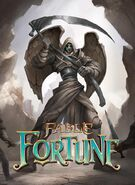 Fable Fortune Concept 2