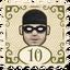 Stamp What Ya Stealin