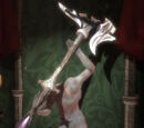 The Bloodstone Bludgeon