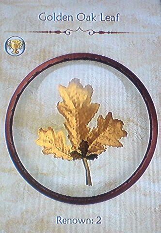 File:Golden Oak Leaf.jpg