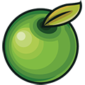 Anni Icon Green Apple.png