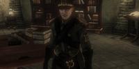 Lieutenant Hadley