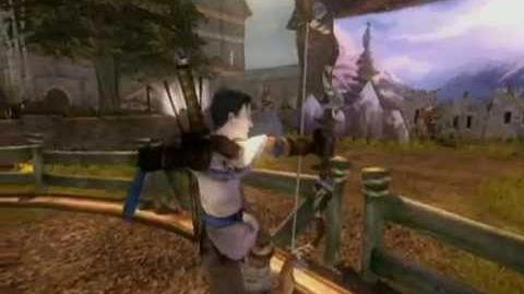 Fable Trailer