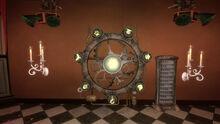 Reaver's Wheel of Misfortune