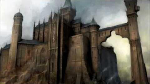 Fable 2 Soundtrack- Fairfax Castle