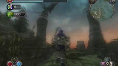 Fable The Lost Chapters - 39b - Mr. Assassin man.