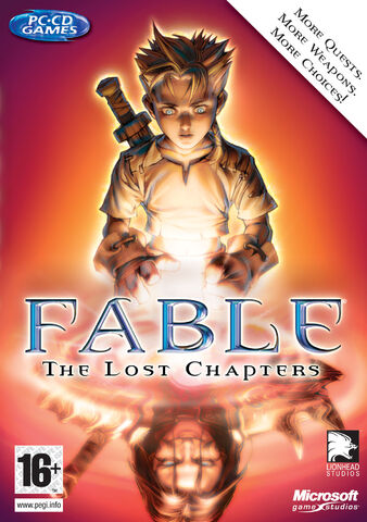 File:Fable The Lost Chapters Cover.jpg
