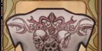 Deathlicon Tattoo