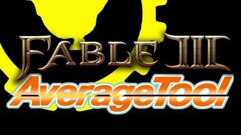 "Fable III Lion Head - ""Average Tool"" (An Original Machinima Series)"