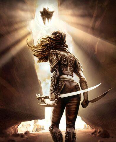 File:Woman Warrior.jpg