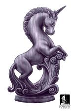 Unicorn Artifact