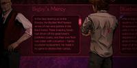 Bigby's Mercy