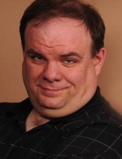 Chuck Kourouklis
