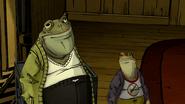 FTH Sad Toad